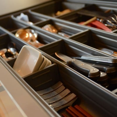 grand tiroir range-couverts